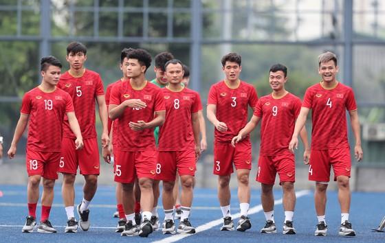 U22 Việt Nam - U22 Singapore: Một chiến thắng đậm? ảnh 1
