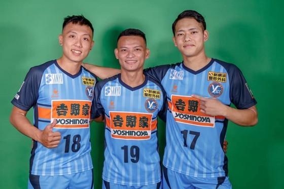 ĐT futsal Việt Nam chuẩn bị tham dự giải quốc tế tại Thái Lan ảnh 1