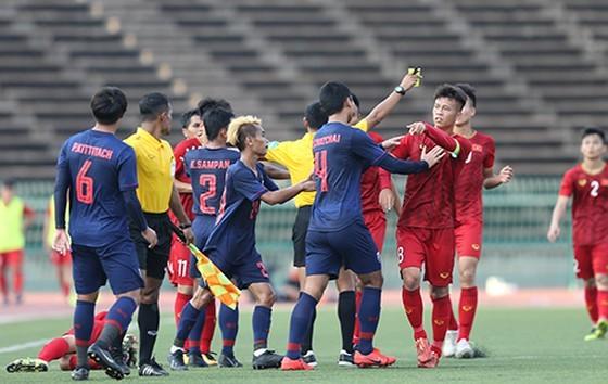 Việt Nam - Thái Lan 2-2: Việt Nam biến Thái Lan trở thành cựu vô địch  ảnh 3