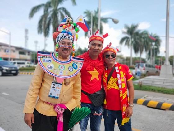 Việt Nam - Thái Lan 2-2: Việt Nam biến Thái Lan trở thành cựu vô địch  ảnh 2