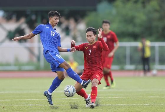 Việt Nam - Thái Lan 2-2: Việt Nam biến Thái Lan trở thành cựu vô địch  ảnh 6
