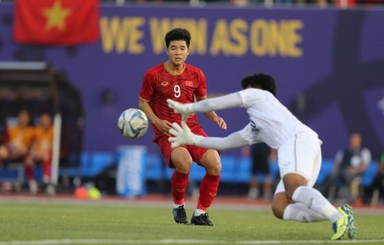 Việt Nam - Thái Lan 2-2: Việt Nam biến Thái Lan trở thành cựu vô địch  ảnh 8