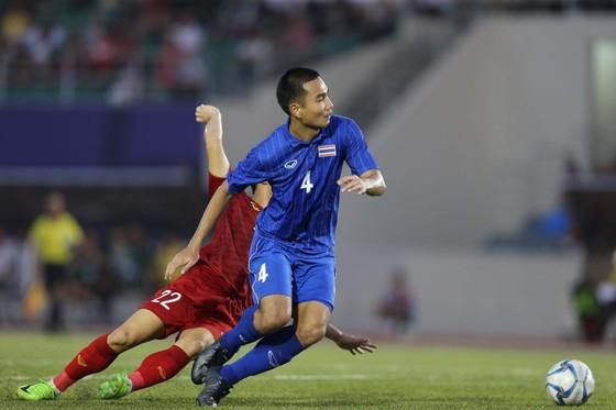 Việt Nam - Thái Lan 2-2: Việt Nam biến Thái Lan trở thành cựu vô địch  ảnh 9