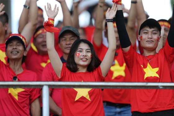 Việt Nam - Thái Lan 2-2: Việt Nam biến Thái Lan trở thành cựu vô địch  ảnh 7