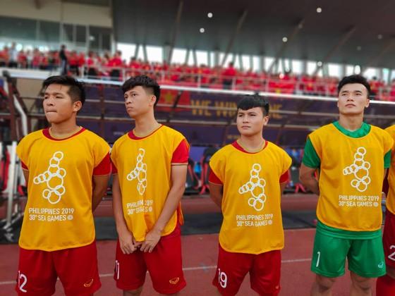 VFF phủ nhận thông tin Quang Hải bị đa chấn thương ảnh 1