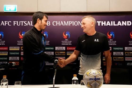 VCK giải futsal châu Á 2020: Việt Nam vào bảng dễ thở ảnh 1