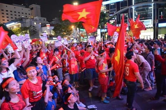 Việt Nam - Campuchia 4-0: Nhẹ nhàng vào chung kết ảnh 6