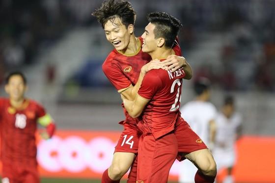Việt Nam - Campuchia 4-0: Nhẹ nhàng vào chung kết ảnh 4
