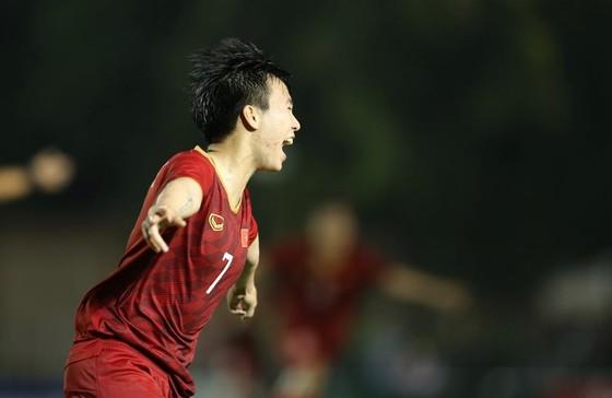Hành trình đăng quang của đội tuyển nữ Việt Nam ảnh 6
