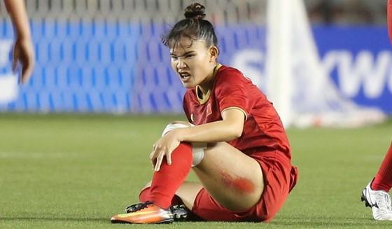 Nữ Việt Nam - Nữ Thái Lan 1-0: Bảo vệ thành công ngôi Hậu ảnh 5