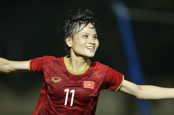 Hành trình đăng quang của đội tuyển nữ Việt Nam ảnh 5