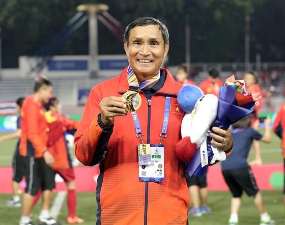 Hành trình đăng quang của đội tuyển nữ Việt Nam ảnh 12