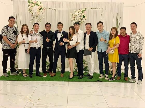 QBV futsal Việt Nam 2017 hạnh phúc trong ngày 'rước nàng về dinh' ảnh 2