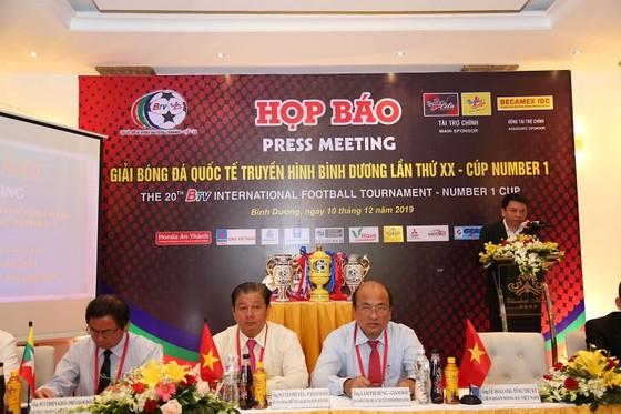 U20 Việt Nam khởi động cho VCK U23 châu Á tại BTV Cup 2019 ảnh 1