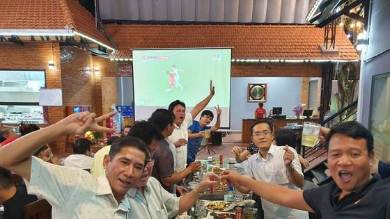 Việt Nam - Indonesia 3-0: Hoàn tất giấc mơ vàng 60 năm ảnh 5