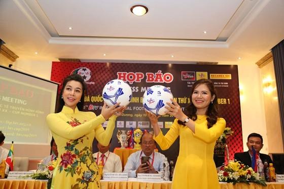 U20 Việt Nam khởi động cho VCK U23 châu Á tại BTV Cup 2019 ảnh 2