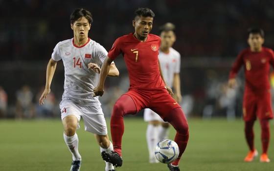 Việt Nam - Indonesia 3-0: Hoàn tất giấc mơ vàng 60 năm ảnh 6