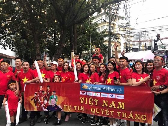 Việt Nam - Indonesia 3-0: Hoàn tất giấc mơ vàng 60 năm ảnh 3