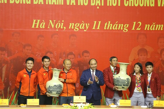 Truyền thông châu lục ca ngợi chiến thắng hoàn hảo của U22 Việt Nam ảnh 1
