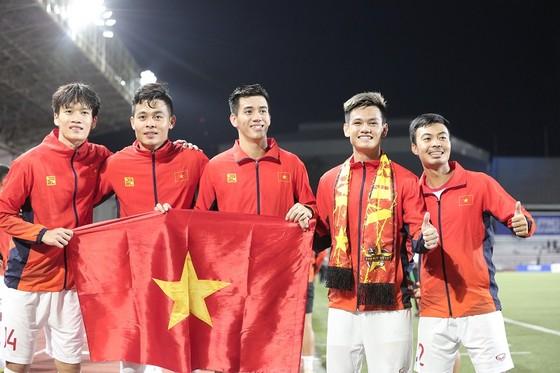 Tự hào quá Việt Nam! ảnh 1