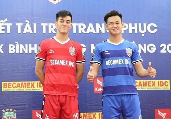 Giải bóng đá Truyền hình Bình Dương 2019: Thách thức cho các đại diện Việt Nam ảnh 1