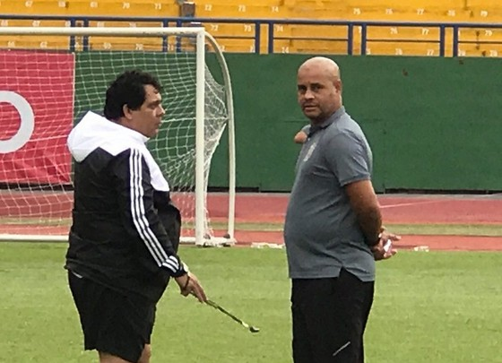 Giải bóng đá Truyền hình Bình Dương 2019: Chủ nhà với thách thức từ Myanmar ảnh 1