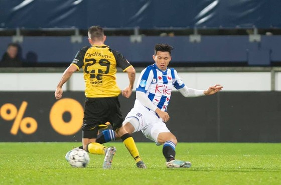 Ông Park 'đau đầu' cho 3 sự thay thế quan trọng ở U23 Việt Nam  ảnh 1