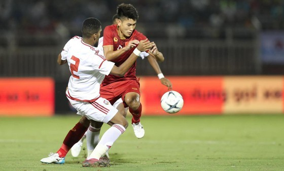 Các đối thủ của U23 Việt Nam tích cực chuẩn bị cho VCK U23 châu Á 2020 ảnh 1