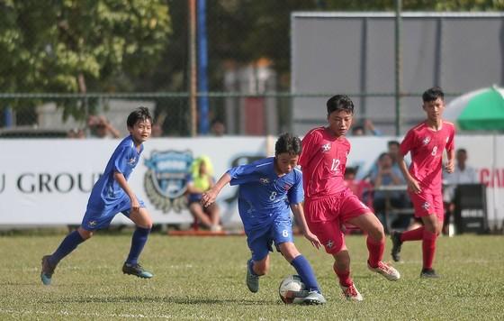 B.Bình Dương vô địch giải bóng đá quốc tế U13 Việt Nam – Nhật Bản lần 2-2019 ảnh 1