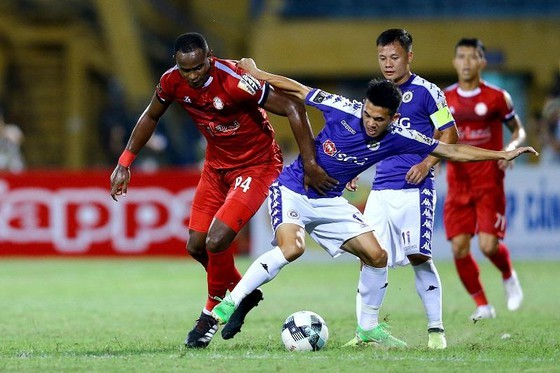 CLB Hà Nội và TPHCM tham dự ASEAN Club Championship 2020 ảnh 1
