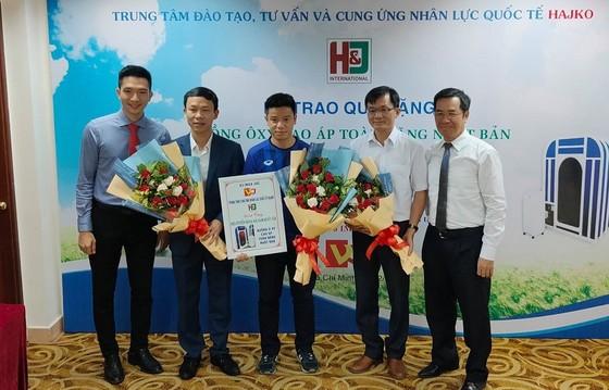 Thêm nhiều bạn đồng hành đến với U23 Việt Nam ảnh 1