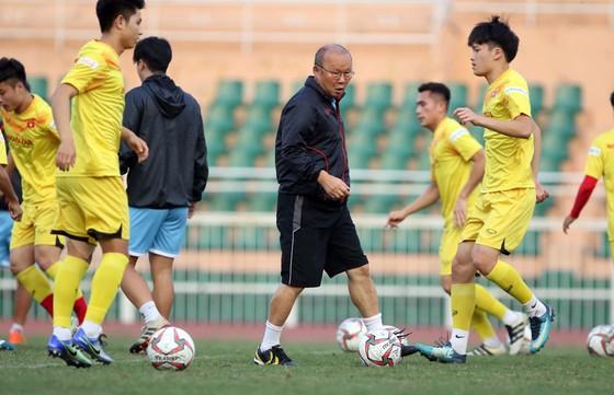 U23 Việt Nam dạn dày kinh nghiệm so với các đối thủ ảnh 2