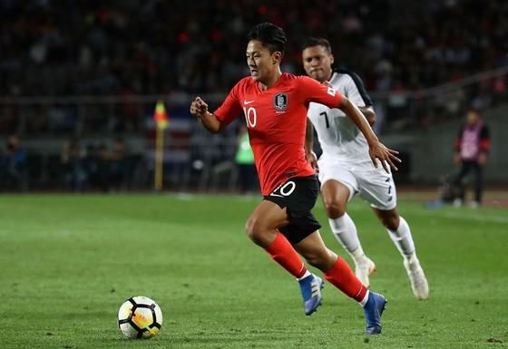 Lee Seung-woo không được dự VCK U23 châu Á 2020