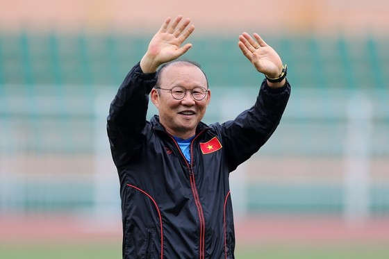 Giá trị của U23 Việt Nam ảnh 1