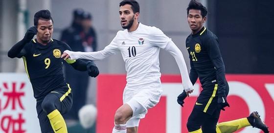 U23 Jordan gửi lời tuyên chiến đến các đối thủ ở VCK U23 châu Á 2020 ảnh 1