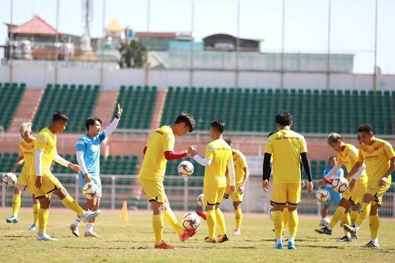 U23 Việt Nam lên đường tham dự VCK Giải U23 châu Á 2020 ảnh 2