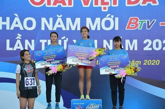Giải Việt đã chào năm mới BTV năm 2020 ảnh 2