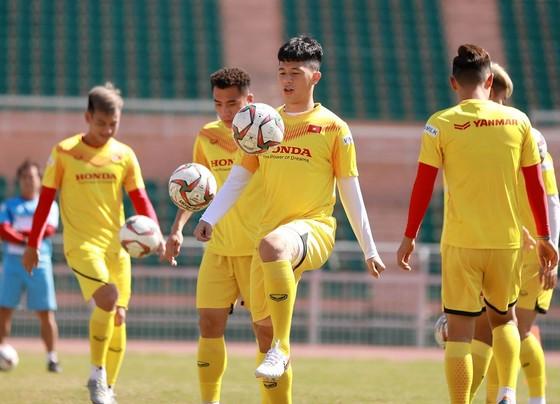 U23 Việt Nam lên đường tham dự VCK Giải U23 châu Á 2020 ảnh 3