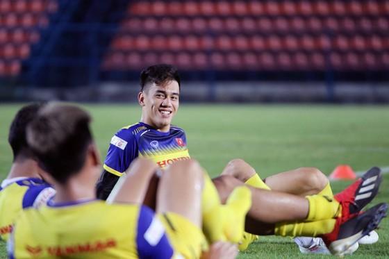 Hậu vệ phải của U23 Việt Nam: Ông Park đã tìm được thuốc chữa 'đau đầu'? ảnh 2