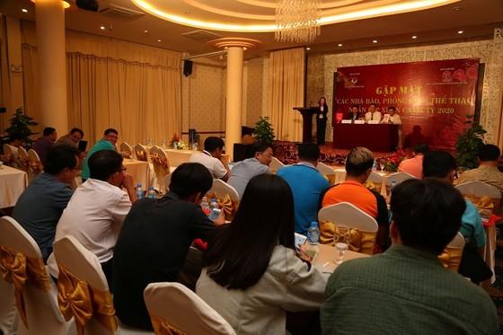 Hy vọng các sân phía Nam sẽ đón đội tuyển Việt Nam thi đấu trong thời gian tới ảnh 2