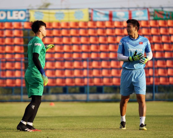 VCK Giải U23 châu Á 2020: Còn khó hơn vào chung kết Thường Châu  ảnh 1