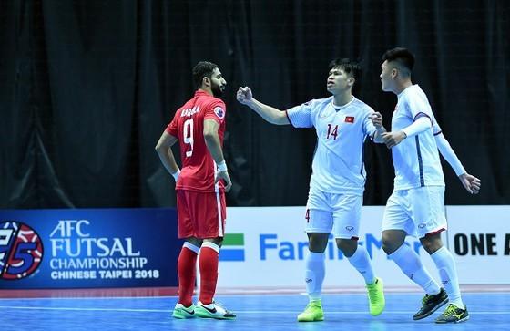 Futsal Việt Nam tập trung nhiều hảo thủ để săn vé dự World Cup 2020 ảnh 1