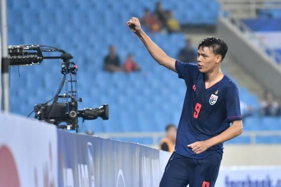 Châu Á bị gây sốc bởi U23 Việt Nam ảnh 1