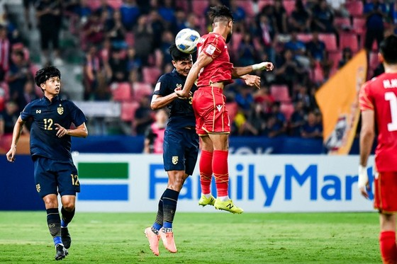 Thái Lan khởi đầu tưng bừng tại VCK Giải U23 châu Á 2020 ảnh 1