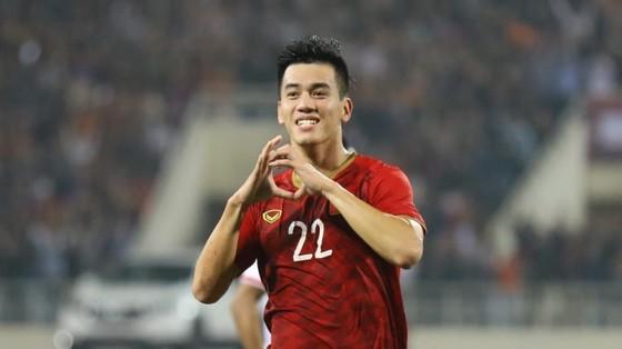 Tiến Linh được AFC dự báo nằm trong tốp những chân sút đáng ngại nhất tại VCK lần này.