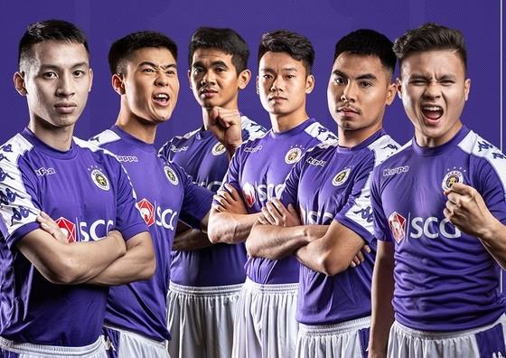 V-League 2020: Vẫn chỉ là cuộc đua giữa Hà Nội và TPHCM ảnh 2