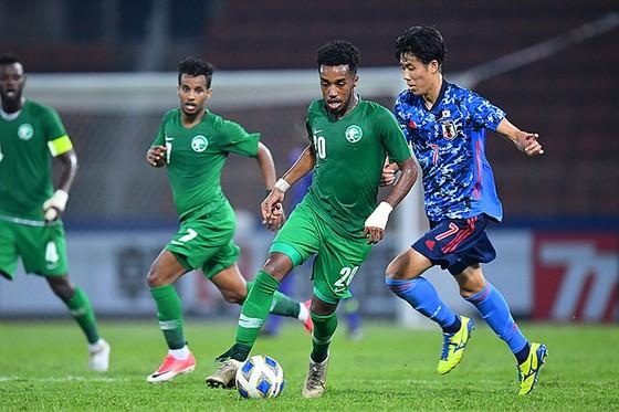 Nhật Bản tạo cú sốc đầu tiên tại VCK Giải U23 châu Á 2020 ảnh 1