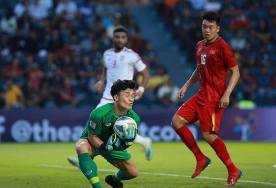 U23 Việt Nam - U23 UAE 0-0: Chia điểm ở trận ra quân ảnh 4