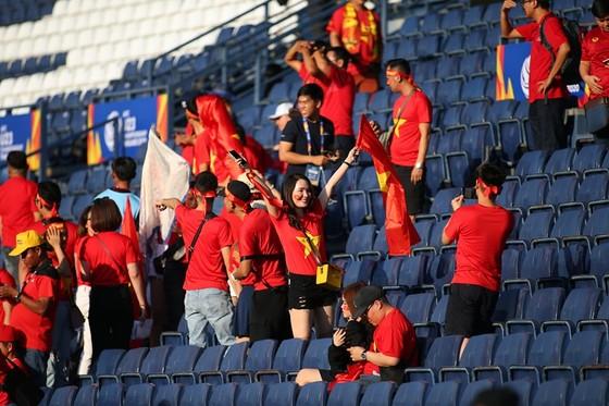 U23 Việt Nam - U23 UAE 0-0: Chia điểm ở trận ra quân ảnh 2