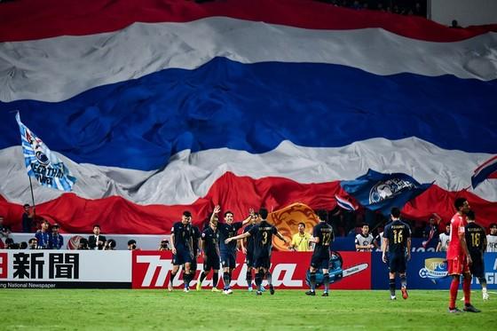 Thái Lan và thách thức đến từ Australia ảnh 1